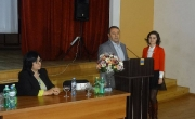 First international conference in Kutaisi - Economic, Legal and Social Problems of Modern Development – 2015