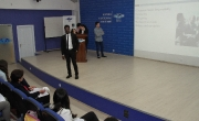 Project Presentation in Principles of Management Class_8